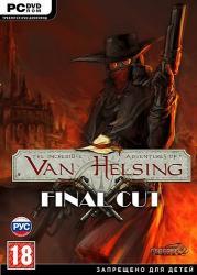 The Incredible Adventures of Van Helsing: Final Cut (2015) (Steam-Rip от Let'sРlay) PC