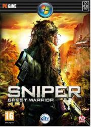 Sniper: Ghost Warrior - Gold Edition (2010) (Repack от =nemos=) PC