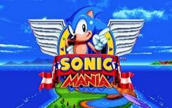 Новый Sonic Mania в 2D формате – возвращение к истокам