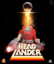Headlander (2016) (RePack от FitGirl) PC