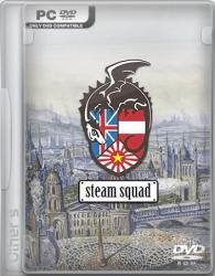 Steam Squad (2016) (RePack от Other's) PC