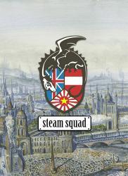 Steam Squad (2016/Лицензия) PC