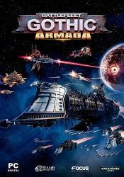 Battlefleet Gothic: Armada (2016) (Steam-Rip от Let'sPlay) PC
