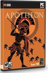 Apotheon (2015) (RePack от Valdeni) PC