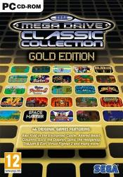 SEGA Mega Drive and Genesis Classics Collection (2010) (RePack от Let'sPlay) PC