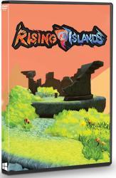Rising Islands (2016) (RePack от Valdeni) PC