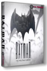 Batman: The Telltale Series - Episode 1-5 (2016) (RePack от R.G. Freedom) PC
