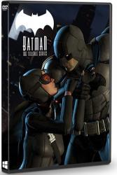 Batman: The Telltale Series - Episode 1-5 (2016) (RePack от =nemos=) PC