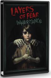 Layers of Fear: Inheritance (2016) (RePack от Valdeni) PC