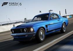 В Forza Motorsport 6 добавлено семь новых машин