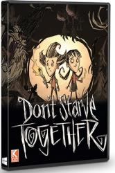 Don't Starve Together (2016) (RePack от Valdeni) PC