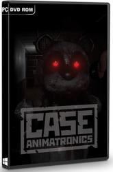 CASE: Animatronics (2016) (RePack от Valdeni) PC