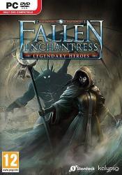 Fallen Enchantress: Legendary Heroes (2013) (Steam-Rip от Let'sPlay) PC