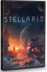 Stellaris: Galaxy Edition (2016) (Steam-Rip от R.G. Игроманы) PC