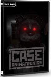 CASE: Animatronics (2016) (RePack от Other's) PC