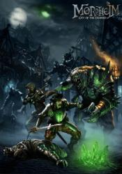 Mordheim: City of the Damned (2015) (Steam-Rip от Let'sPlay) PC