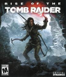 Rise of the Tomb Raider: Digital Deluxe Edition (2016/Лицензия) PC