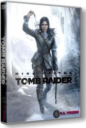 Rise of the Tomb Raider - Digital Deluxe Edition (2016) (RePack �� R.G. Freedom) PC