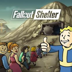 Fallout Shelter (2016) (RePack от Other's) PC