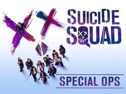 Suicide Squad: Special Ops (2016/Лицензия) PC
