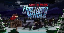 South Park: The Fractured but Whole (2016/WEBRip 1080p) Трейлер