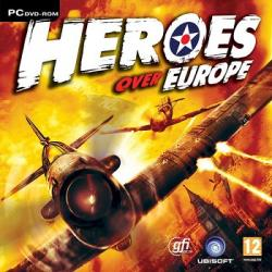 Heroes over Europe (2010) PC