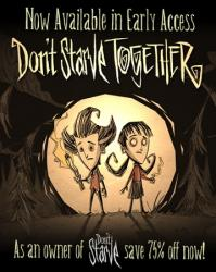 Don't Starve Together (2016/RePack) PC