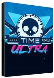 Super Time Force Ultra (2014/Лицензия) PC