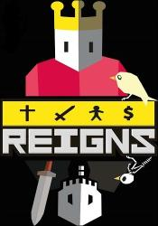 Reigns: Collector's Edition (2016) (Steam-Rip от Let'sРlay) PC