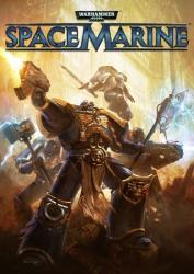 Warhammer 40,000: Space Marine - Collection Edition (2011/Лицензия) PC