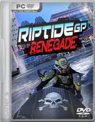 Riptide GP: Renegade (2016) (RePack от Other's) PC