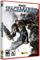 Warhammer 40,000: Space Marine - Collection Edition (2012) (RePack от =nemos=) PC