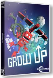 Grow Up (2016) (RePack от R.G. Механики) PC