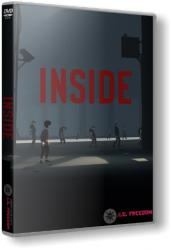 Inside (2016) (RePack от R.G. Freedom) PC