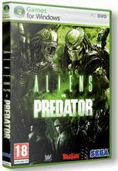 Aliens vs. Predator (2010/Лицензия) PC