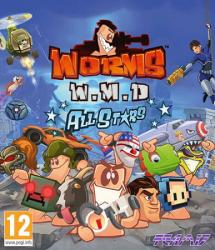 Worms W.M.D (2016) (RePack от FitGirl) PC
