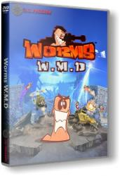 Worms W.M.D (2016) (RePack от R.G. Freedom) PC