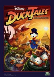 DuckTales Remastered (2013) (Steam-Rip от Let'sPlay) PC