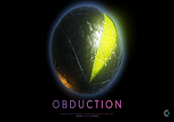 ������ ����� ����� ��������������� ���� Obduction