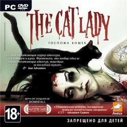 The Cat Lady (2013/Лицензия) PC