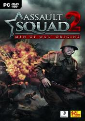 Assault Squad 2: Men of War Origins (2016) (RePack от xatab) PC