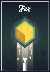 FEZ: Soundtrack Edition (2013) (Steam-Rip от Let'sPlay) PC
