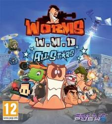 Worms W.M.D (2016) (RePack от xatab) PC