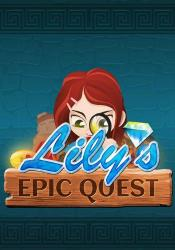 Lily´s Epic Quest (2016) (RePack от MasterDarkness) PC