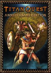 Titan Quest: Anniversary Edition (2016) (Steam-Rip от Let'sPlay) PC