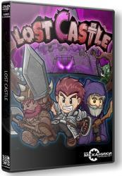 Lost Castle (2016) (RePack от R.G. Механики) PC