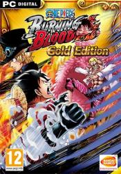 One Piece: Burning Blood (2016) (RePack от FitGirl) PC