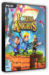 Portal Knights (2017) (RePack от FitGirl) PC