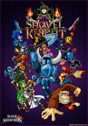 Shovel Knight (2014) (RePack от GAMER) PC