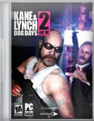 Kane & Lynch 2: Dog Days (2012) (RePack от =nemos=) PC
